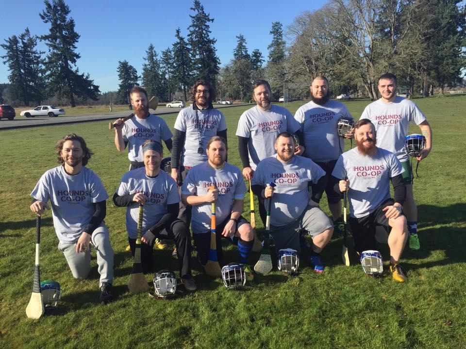 Tacoma Gaelic Athletic Co-op (TGAC)