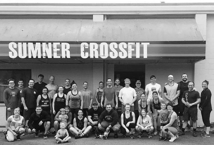 Sumner CrossFit