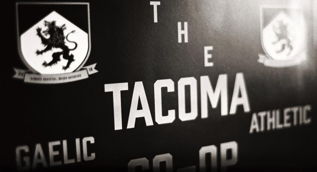 TGAC Poster