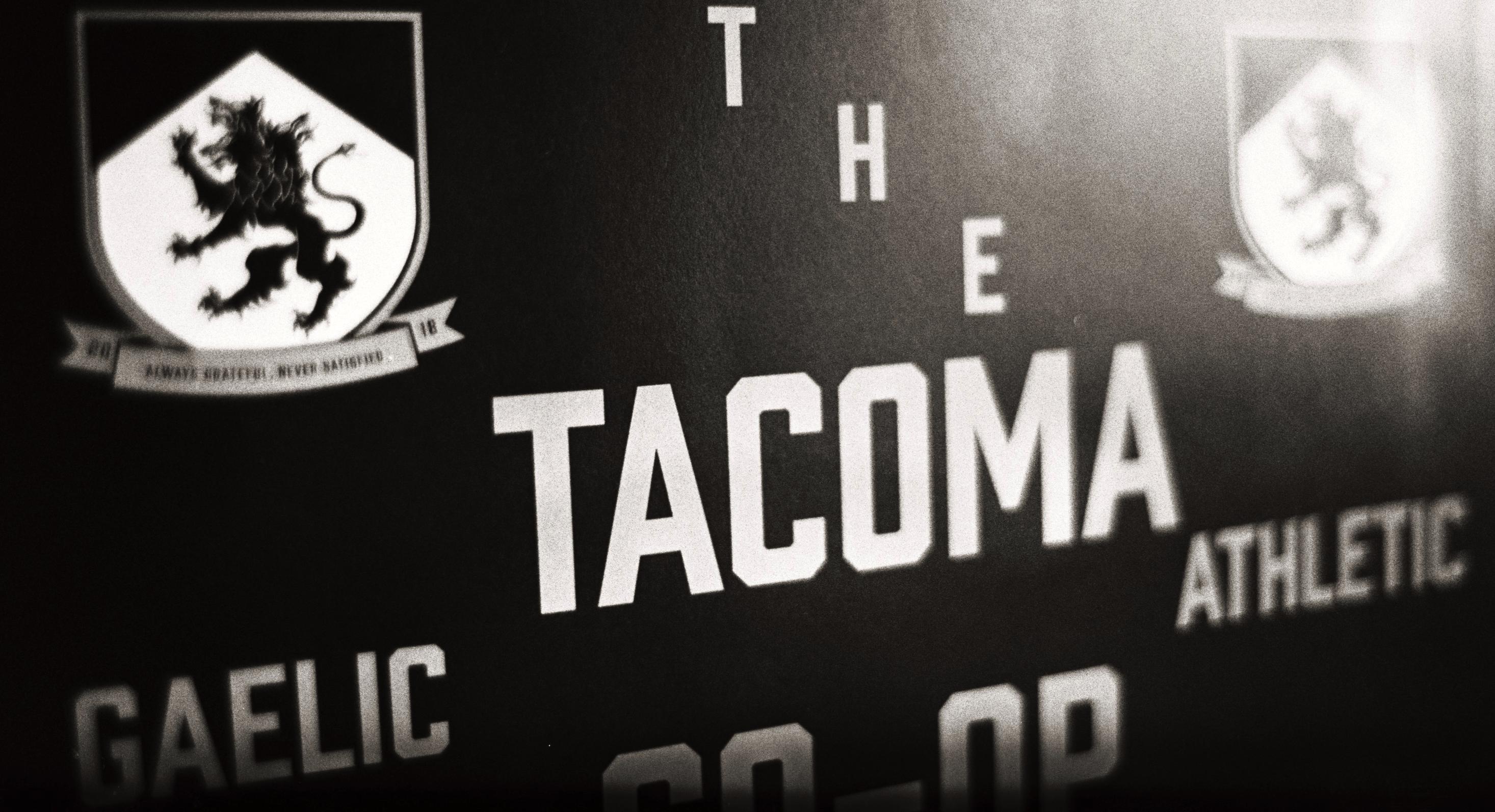 Tacoma Hounds Rookie Days