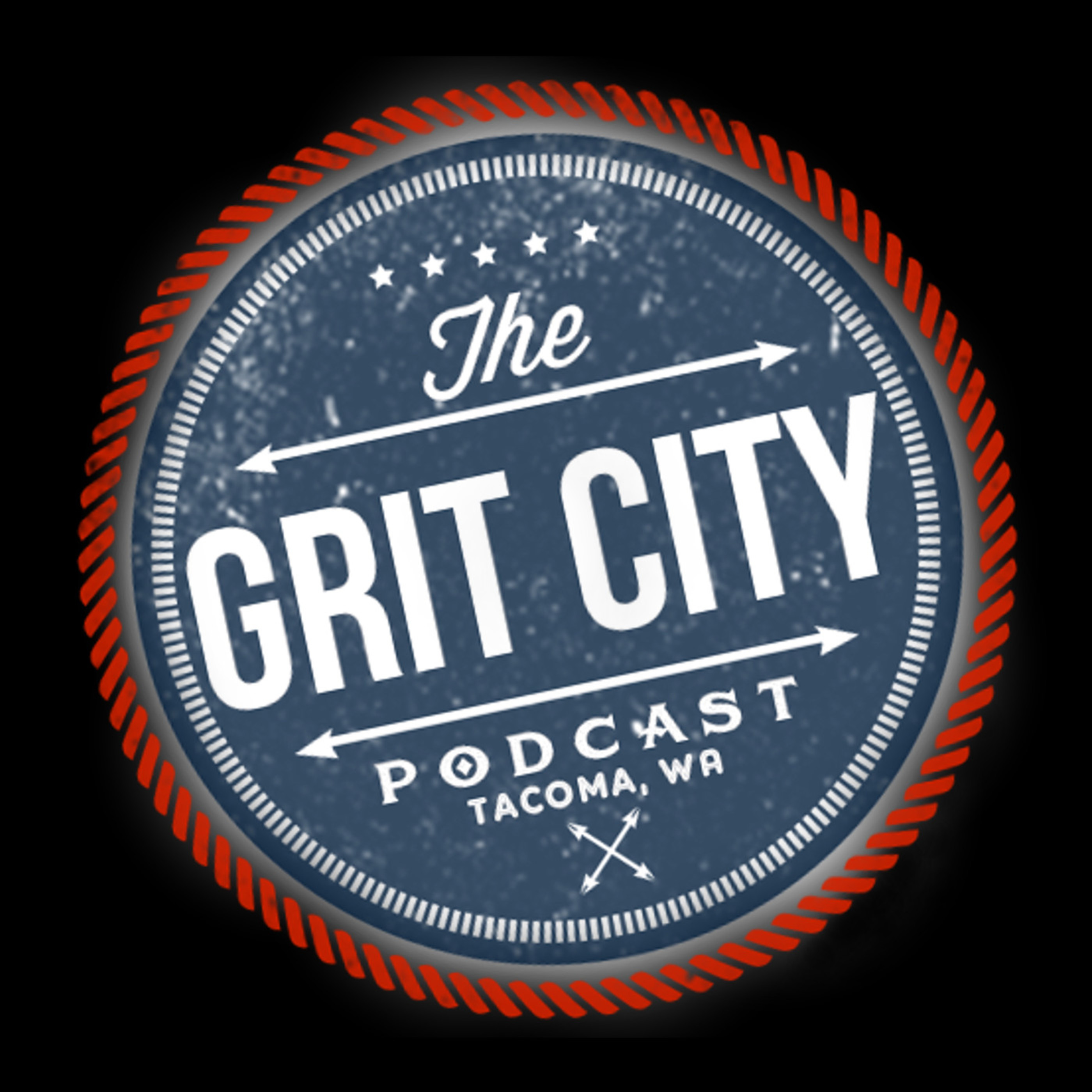 Grit City Podcast with the Tacoma Hounds